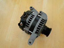 A2839 Ford Focus II III C-Max C Max 1.8 2.0 120 A Amp NEW ALTERNATOR