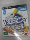pictionary ultimate edition ps3 (NEW)