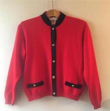 Women's Wool Blend 1980s Vintage Jumpers & Cardigans