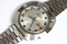 Seiko Actus 21 jewels 7019-8000 mens watch - Serial nr. 991510