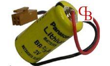 BR 2/3A  Fanuc PLC Panasonic