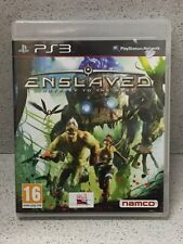 ENSLAVED ODYSSEY TO THE WEST PS3 AVEC NOTICE PLAYSTATION