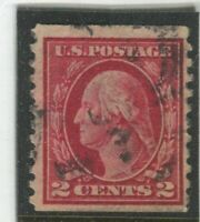 U.S. Stamps Scott #444 Used,F-VF (X9549N)