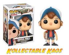 Gravity Falls - Dipper Pines Pop! Vinyl Figure