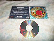 TOM CONSTANTEN MORNING DEW CD VERY RARE ( RRCD 2063)  GRATEFUL DEAD JERRY GARCIA