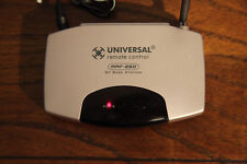 Universal Remote Control MRF-250 with AC Adapter RF Base Station