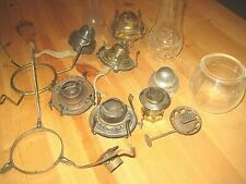 oil lamp burner parts