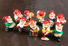 Ü-Ei Figuren Überraschungsei Sammelfiguren 90ziger Zwerge #1717