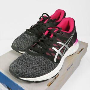 Asics Gel Exalt 4 Running Trainers Shoes Sneakers Sport Black Women's UK 4 EU 37