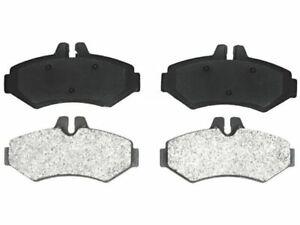 Front Brake Pad Set For 2002-2012 Subaru Legacy 2008 2003 2004 2005 2006 Z716QZ
