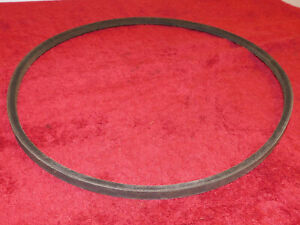 1965 1966 Ford Mustang Fastback Coupe GT Convertible NOS 289 ALTERNATOR FAN BELT