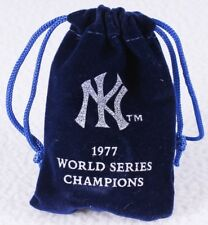 New York Yankees 1977 Replica World Series Championship Ring SGA Spring Training