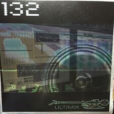 ULTIMIX 132 CD A FLOCK OF SEAGULLS LUMIDEE KAT DELUNA Information Society