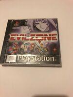 😍 jeu playstation 1 ps1 ps2 ps3 pal fr eur neuf  blister evil zone evilzone
