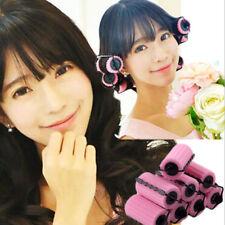 Sponge Roller Harmless Hair Curler Hair Styling Tool Foam Curler For Girls LD