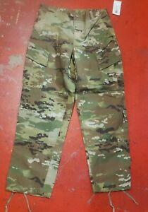 US ARMY OCP MULTICAM Medium Short Pants FLAME RESISTANT