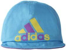 4b42f70bfc217 adidas Babies Training Cap Infant Hat Blue Onesize S24966