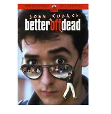 Better Off Dead - Subtitled, Widescreen - Comedy - Dvd New