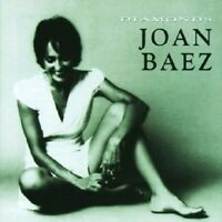 JOAN BAEZ - DIAMONDS;2 CD 33 TRACKS INTERNATIONAL POP BEST OF/GREATEST HITS NEU