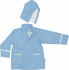 Playshoes 408638 tela Cerata infantile 17 Bleu 74 cm (r0j)