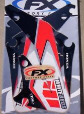 Factory Effex  White Brothers Graphics for 2002 Honda CRF450 / sale priced