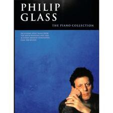 The Piano Collection - Philip Glass - Klaviernoten [Musiknoten]