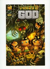 Pocket God #3 Ape Entertainment Comic