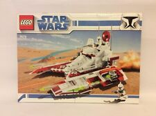 Lego Star Wars 7679 * Instruction Manual Only