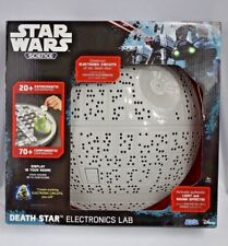 Disney Star Wars Death Star Lab Kit Science 20+ Experiments Uncle Milton