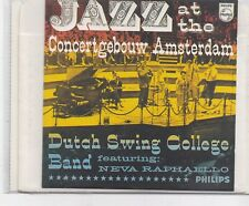 Dutch Swing College Band-Jazz At The Amsterdam Concertgebouw cd album