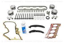 Kolben Kit (76,51) & Rep.Teile Seat Skoda VW 1.4 TSI 03C107065BF BMY CAV