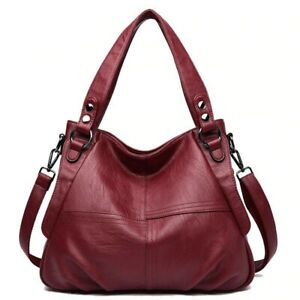 Luxury Leather Quality Handbag Crossbody Bag Women Handbag Tote Bag Shoulder Bag