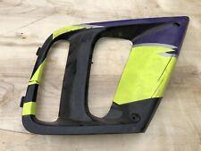 95 96 97 98 Honda CBR600F3 CBR600 F3 right fairing vent Cover panel