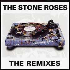 The Stone Roses - The Remixes [CD]