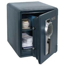 First Alert 26.6L Digital Waterproof Fire Resistant Safe