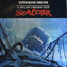 """SORCERER - TANGERINE DREAM  12""""  LP  (Q395)"""