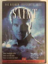 The Saint (DVD, 1998)