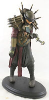 Haradrim Soldier Polystone Statue Lord of the Rings Sideshow Weta Figure LOTR