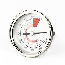 Thermometer für Grill Smoker Räucherofen Outdoorchef Grillzubehör (bis 300 °C)