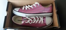 Girls, Womens, Junior converse Size 5 new with box