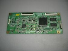 JVC LT-26WX84 LCD CONTROLLER T-CON BOARD 260WC4LV1.2J