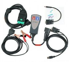 Pp2000 lexia 3 avec diagbox CITROEN PEUGEOT outil de diagnostic interface scanner