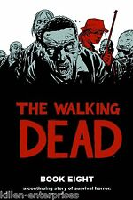 The Walking Dead Book 8 Hardcover 2012 - Image