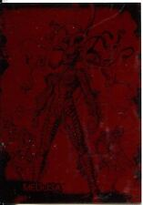 Spawn The Toy Files Design Sketch Card Chase Card D9