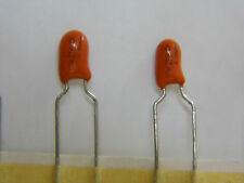 Lot de 20 - condo condensateur tantale goutte 2.2µF 2.2uF 2.2MF 16V pas 5.08mm