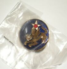 WWII USAAF 14TH AIR FORCE PIN - CURRENT PRODUCTION - GREAT FOR CAPS/JACKETS!