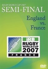 Rugby World Cup 2007 - Semi Final