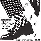 Dance Craze - The Best of British Ska... Live!, The Specials, The English Beat,