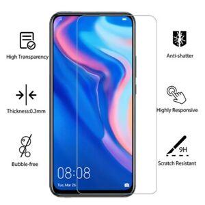 2x Panzerfolie Glas für Huawei P Smart 2021 Schutzglas 9H Glas Schutzfolie