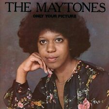 The Maytones - Only Your Pictre [CD]